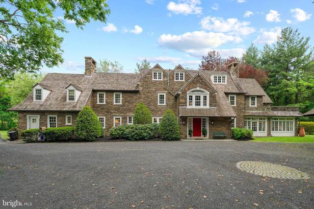 1130 Church Road, WYNCOTE, PA 19095 (#PAMC686448) :: The Matt Lenza Real Estate Team