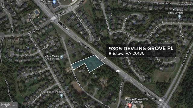 9305 Devlins Grove Place, BRISTOW, VA 20136 (#VAPW517630) :: Network Realty Group