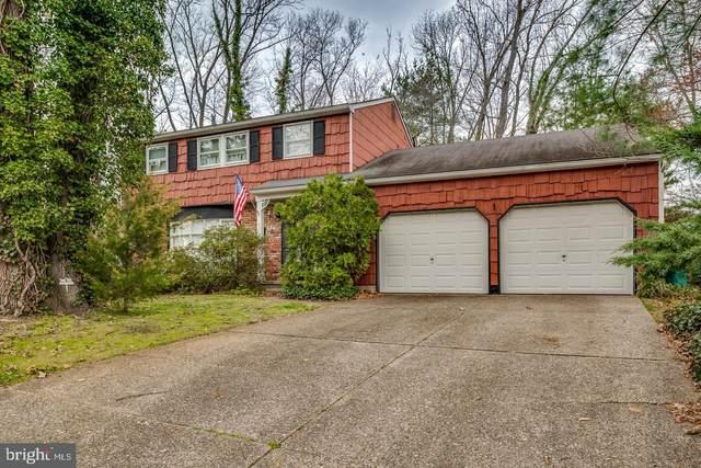 4 White Birch Court, BLACKWOOD, NJ 08012 (#NJGL272834) :: Colgan Real Estate