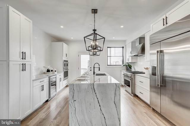 1406 Olive Street, BALTIMORE, MD 21230 (#MDBA543936) :: SURE Sales Group
