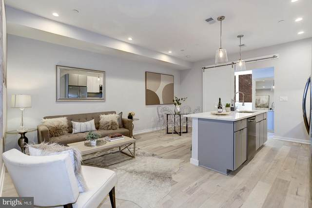1420 North Capitol Street NW #202, WASHINGTON, DC 20002 (MLS #DCDC513186) :: Maryland Shore Living | Benson & Mangold Real Estate