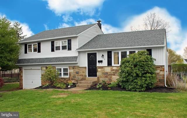 998 Howard Road, WARMINSTER, PA 18974 (#PABU522892) :: Better Homes Realty Signature Properties