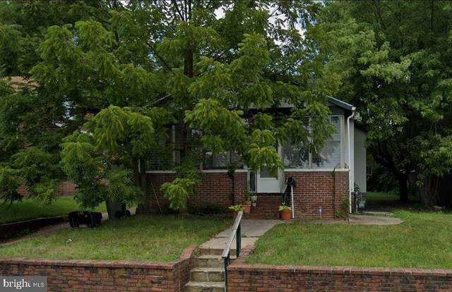 5318 Plainfield Avenue, BALTIMORE, MD 21206 (#MDBA543938) :: Eng Garcia Properties, LLC