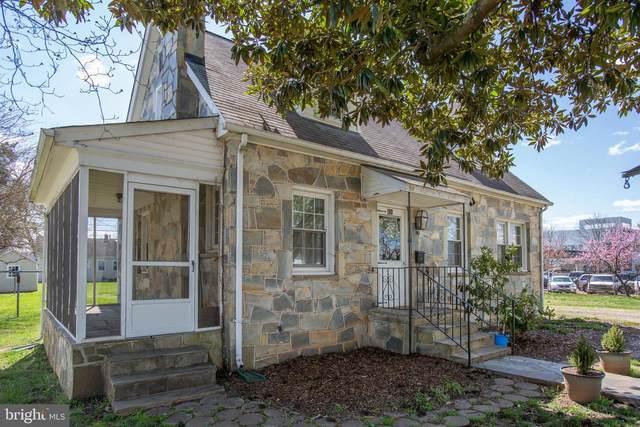 420 Woodford Street, FREDERICKSBURG, VA 22401 (#VAFB118734) :: Shawn Little Team of Garceau Realty