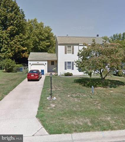 113 Garwood Drive, BEAR, DE 19701 (#DENC522874) :: The John Kriza Team