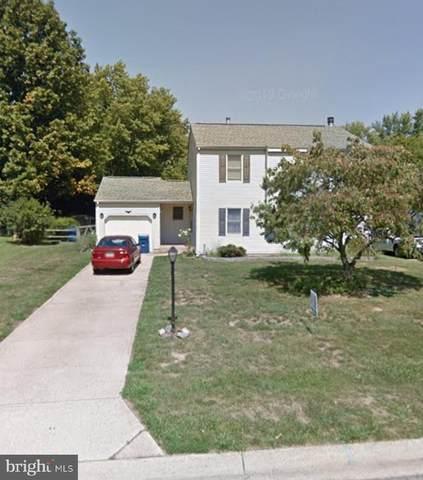 113 Garwood Drive, BEAR, DE 19701 (#DENC522874) :: ExecuHome Realty