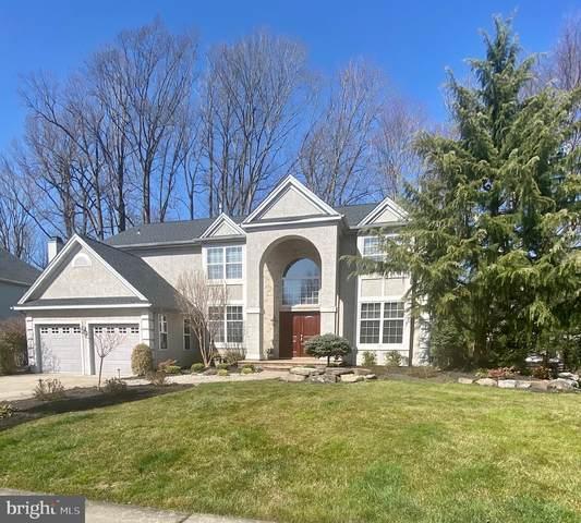 401 Morning Dove Circle, SEWELL, NJ 08080 (#NJGL272838) :: Ramus Realty Group