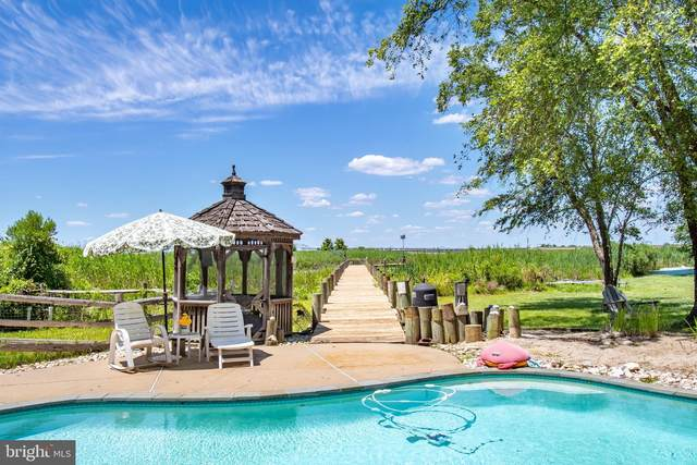 408 Wallman Way, STEVENSVILLE, MD 21666 (#MDQA147130) :: Murray & Co. Real Estate