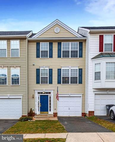 17363 Avion Square, ROUND HILL, VA 20141 (#VALO433656) :: The MD Home Team