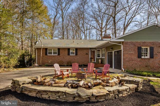 2223 Old Orchard Road, WILMINGTON, DE 19810 (#DENC522878) :: Ramus Realty Group