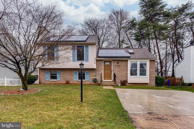 8716 Clemente Court, JESSUP, MD 20794 (#MDHW291908) :: City Smart Living