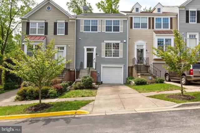 7905 Candlewood Place, GREENBELT, MD 20770 (#MDPG600614) :: John Lesniewski | RE/MAX United Real Estate