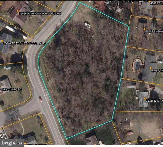Aviation Yacht Club Rd, MECHANICSVILLE, MD 20659 (#MDSM175144) :: The Maryland Group of Long & Foster Real Estate