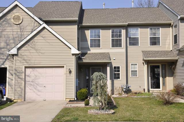3 Heather Glen Lane, DELRAN, NJ 08075 (#NJBL393716) :: Colgan Real Estate