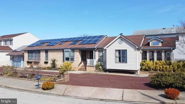 23 Kirkwood Circle Circle, BRIGANTINE, NJ 08203 (MLS #NJAC116748) :: Maryland Shore Living | Benson & Mangold Real Estate