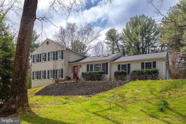 728 Forest Park Road, GREAT FALLS, VA 22066 (#VAFX1188048) :: Great Falls Great Homes