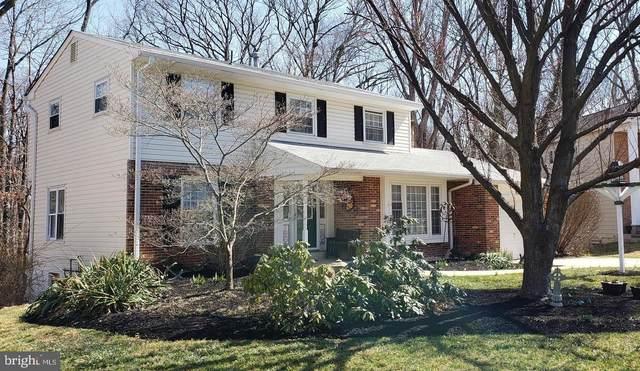 9361 Birchwood Court, MANASSAS, VA 20110 (MLS #VAMN141582) :: Maryland Shore Living | Benson & Mangold Real Estate