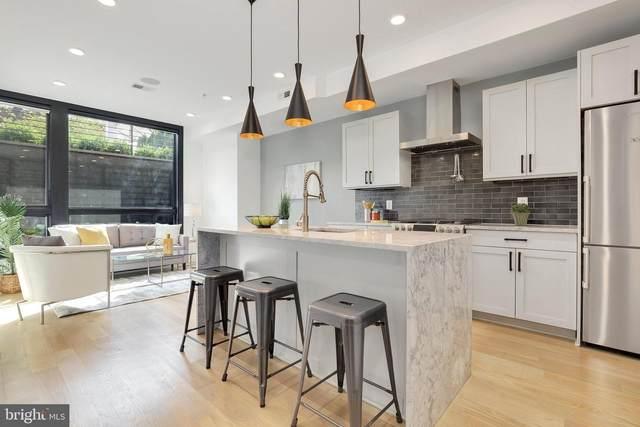 2216 11TH Street NW #1, WASHINGTON, DC 20001 (#DCDC513222) :: Colgan Real Estate