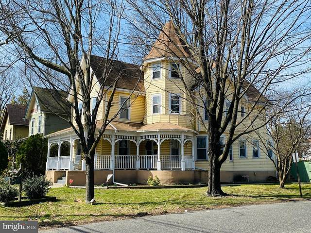 6569 Park Avenue, PENNSAUKEN, NJ 08109 (#NJCD415628) :: RE/MAX Main Line