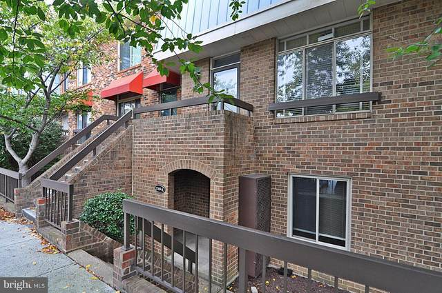 1769 Hayes Street #1, ARLINGTON, VA 22202 (#VAAR178356) :: Arlington Realty, Inc.