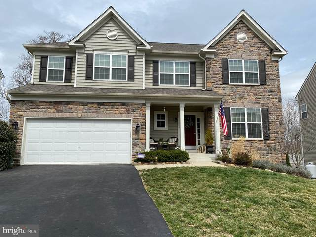 17066 Greenwood Drive, ROUND HILL, VA 20141 (#VALO433680) :: City Smart Living