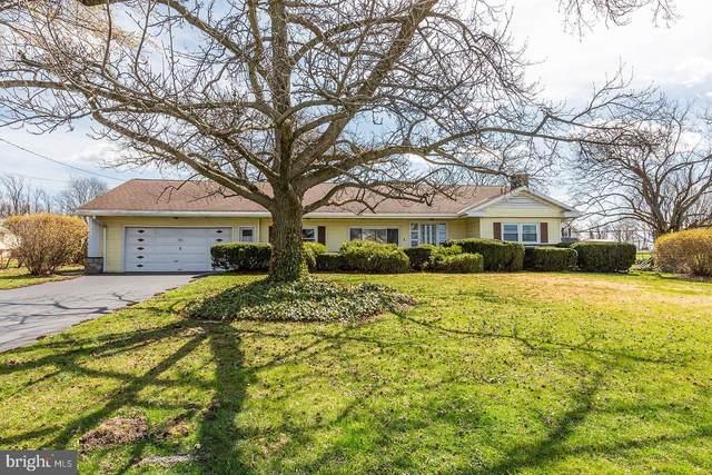 381 S Belmont Road, PARADISE, PA 17562 (#PALA179080) :: The Craig Hartranft Team, Berkshire Hathaway Homesale Realty