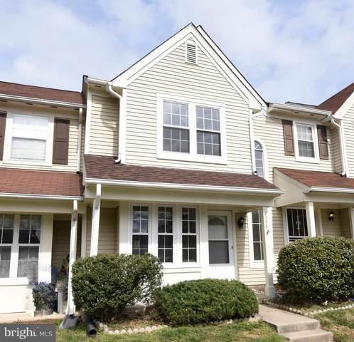 8773 Village Green Court, ALEXANDRIA, VA 22309 (MLS #VAFX1188066) :: Maryland Shore Living | Benson & Mangold Real Estate