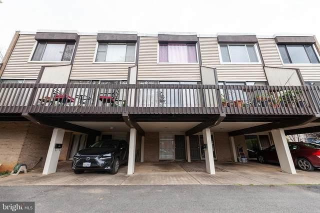 1227 Quinn Street, ARLINGTON, VA 22209 (#VAAR178360) :: Ram Bala Associates | Keller Williams Realty