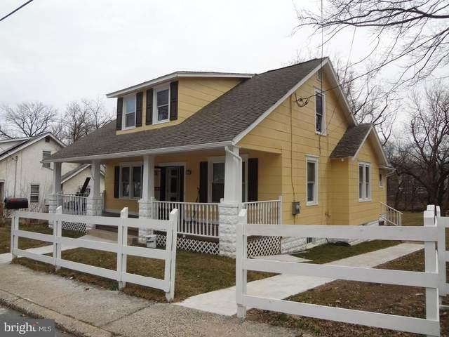1106 Greenbank Road, WILMINGTON, DE 19808 (#DENC522906) :: Linda Dale Real Estate Experts