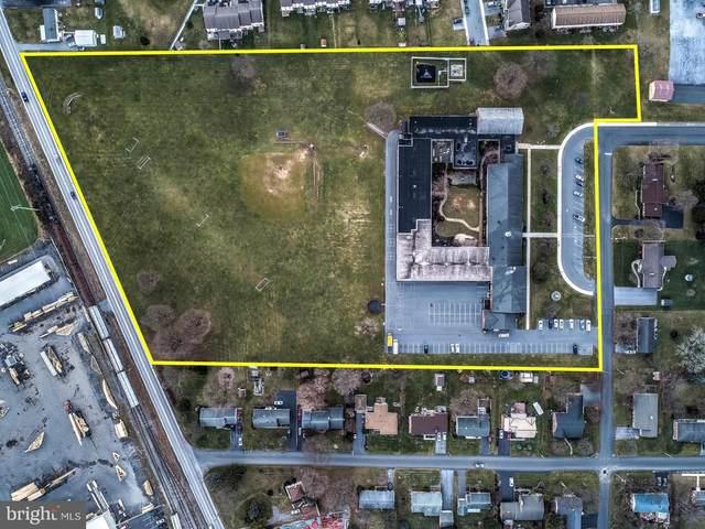 26-46 Hillcrest Avenue, LEOLA, PA 17540 (#PALA179084) :: The John Kriza Team