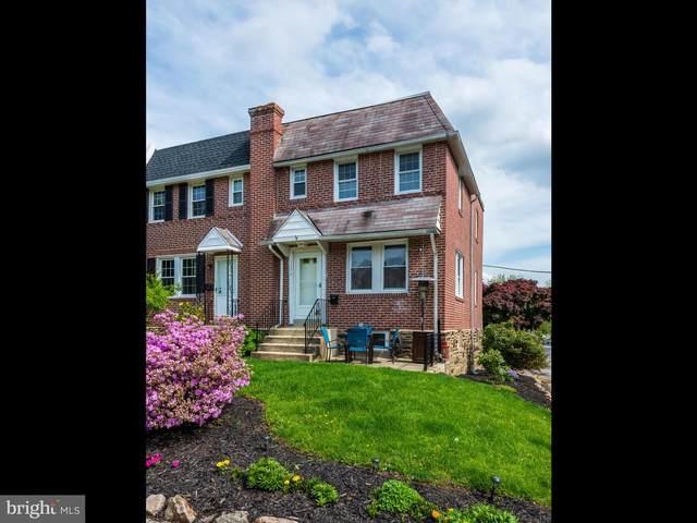 3404 Verner Street, DREXEL HILL, PA 19026 (MLS #PADE541862) :: Kiliszek Real Estate Experts