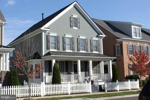 3449 Sugarloaf Parkway, FREDERICK, MD 21704 (#MDFR279506) :: Colgan Real Estate