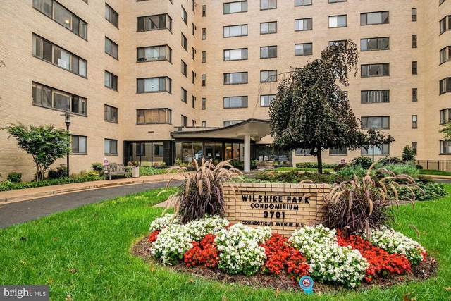 3701 Connecticut Avenue NW #714, WASHINGTON, DC 20008 (#DCDC513238) :: Bruce & Tanya and Associates