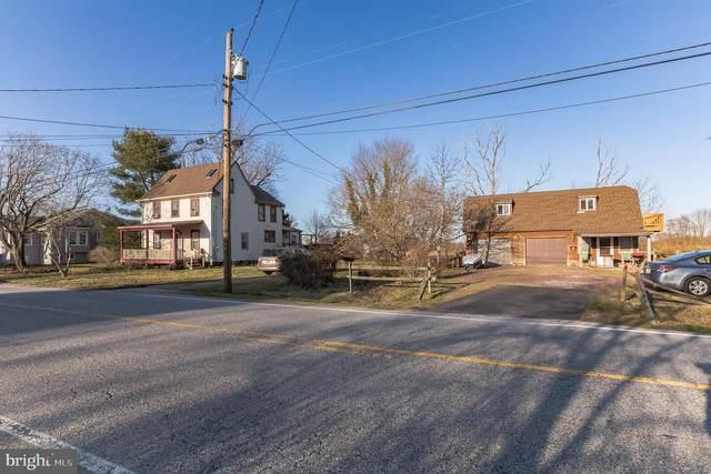 673 Asbury Station Road, SWEDESBORO, NJ 08085 (#NJGL272850) :: Scott Kompa Group