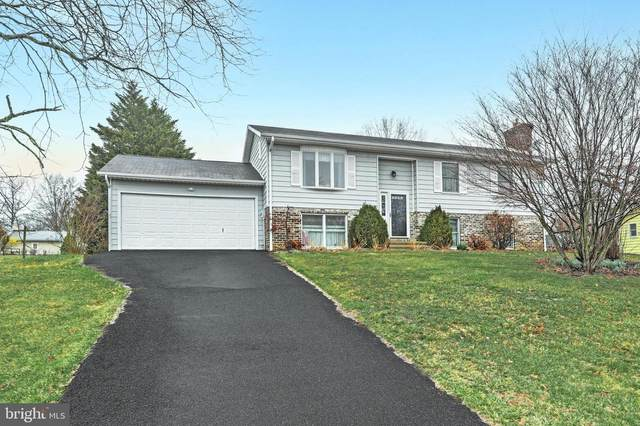 145 Kinsey Drive, GETTYSBURG, PA 17325 (#PAAD115380) :: The Heather Neidlinger Team With Berkshire Hathaway HomeServices Homesale Realty