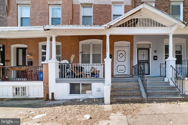 1208 S Markoe Street, PHILADELPHIA, PA 19143 (#PAPH998746) :: Linda Dale Real Estate Experts