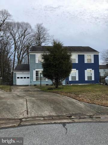 208 Susan Drive, INDIAN HEAD, MD 20640 (#MDCH222912) :: Realty One Group Performance