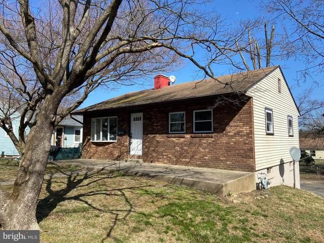 939 Oak Terrace, SOUTHAMPTON, PA 18966 (#PABU522932) :: Better Homes Realty Signature Properties