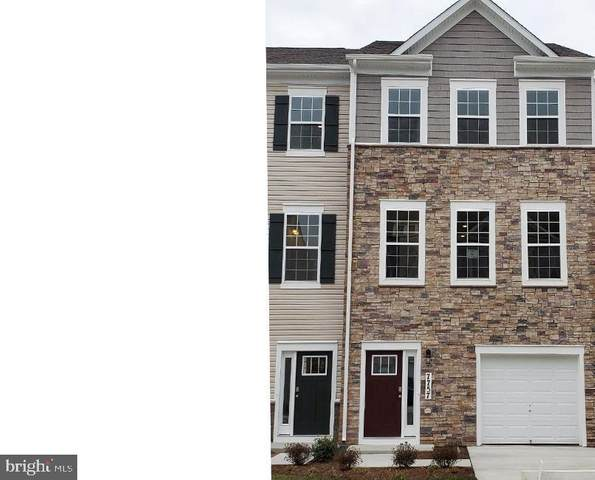 1842 Roslynhill Trail, ODENTON, MD 21113 (#MDAA462556) :: The Riffle Group of Keller Williams Select Realtors