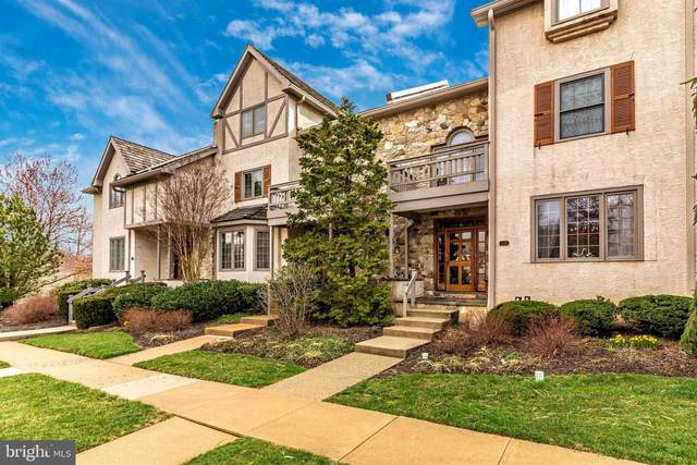 214 Cambridge Chase #15, EXTON, PA 19341 (#PACT531764) :: ExecuHome Realty