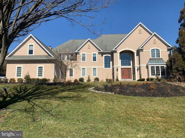 3772 Sablewood Drive, DOYLESTOWN, PA 18902 (#PABU522936) :: Linda Dale Real Estate Experts