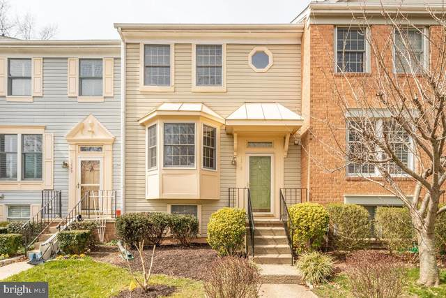 1218 Swanhill Court, CHESTNUT HILL COVE, MD 21226 (#MDAA462564) :: Colgan Real Estate