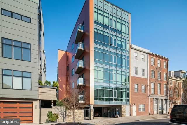 257 N 2ND Street #401, PHILADELPHIA, PA 19106 (#PAPH998796) :: Linda Dale Real Estate Experts