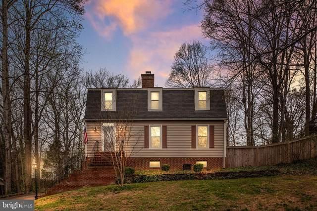 15 Seneca Terrace, FREDERICKSBURG, VA 22401 (#VAFB118742) :: RE/MAX Cornerstone Realty