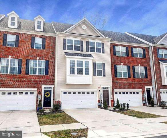 948 Ramble Run Road, BALTIMORE, MD 21220 (#MDBC523168) :: The MD Home Team