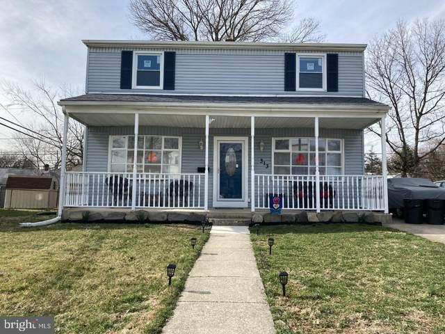 313 Love Lane, NORWOOD, PA 19074 (#PADE541878) :: Linda Dale Real Estate Experts