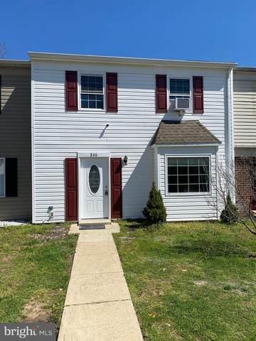 846 Holly Drive, LA PLATA, MD 20646 (#MDCH222916) :: Dart Homes