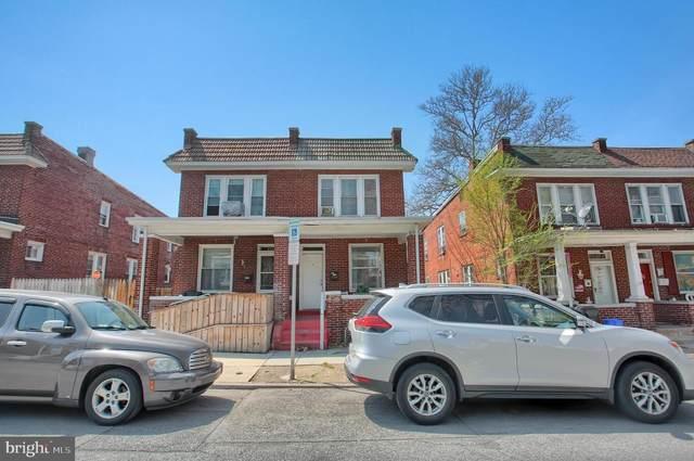 2726 Lexington Street, HARRISBURG, PA 17110 (#PADA131314) :: CENTURY 21 Core Partners