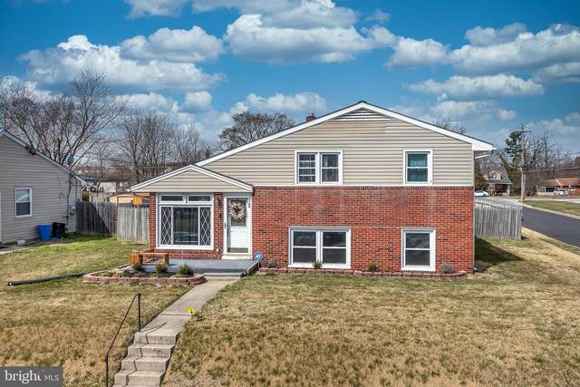 3108 Gartside Avenue, BALTIMORE, MD 21244 (#MDBC523176) :: Realty One Group Performance