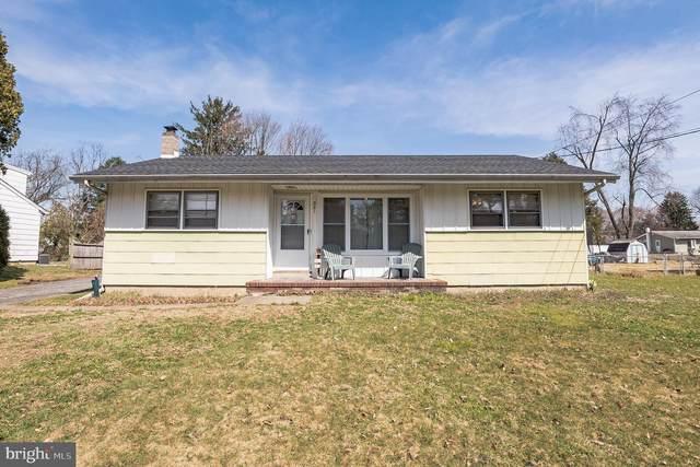 321 Empire Avenue, BLACKWOOD, NJ 08012 (#NJCD415660) :: Linda Dale Real Estate Experts